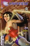 Cover for DC Universe (Panini France, 2005 series) #24