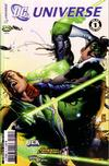 Cover for DC Universe (Panini France, 2005 series) #25