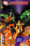 Cover for DC Universe (Panini France, 2005 series) #26