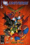 Cover for DC Universe (Panini France, 2005 series) #28