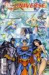 Cover for DC Universe (Panini France, 2005 series) #30