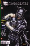 Cover for DC Universe (Panini France, 2005 series) #33
