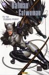 Cover for Batman & Catwoman: Tu Ne Tueras Point (Panini France, 2005 series)