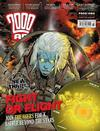 Cover for 2000 AD (Rebellion, 2001 series) #1480