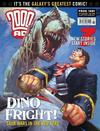 Cover for 2000 AD (Rebellion, 2001 series) #1491