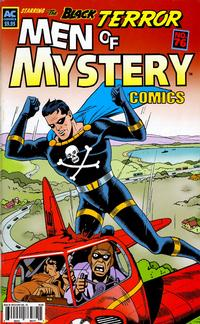 Cover Thumbnail for Men of Mystery Comics (AC, 1999 series) #76