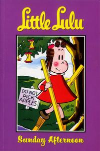 Cover Thumbnail for Little Lulu (Dark Horse, 2005 series) #[2] - Sunday Afternoon