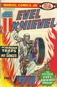 Cover Thumbnail for Evel Knievel (Marvel, 1974 series) #[nn]