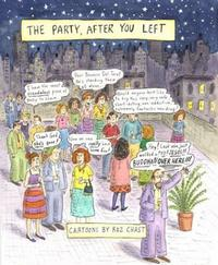 Cover Thumbnail for The Party, After You Left (Bloomsbury, 2004 series)