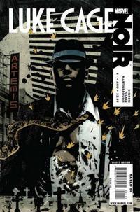 Cover Thumbnail for Luke Cage Noir (Marvel, 2009 series) #1