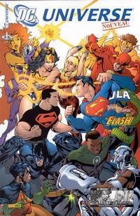 Cover Thumbnail for DC Universe (Panini France, 2005 series) #1