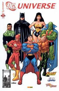 Cover Thumbnail for DC Universe (Panini France, 2005 series) #2