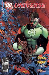Cover Thumbnail for DC Universe (Panini France, 2005 series) #6