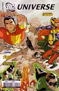 Cover Thumbnail for DC Universe (Panini France, 2005 series) #17