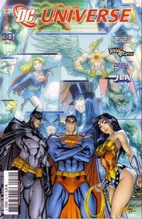 Cover Thumbnail for DC Universe (Panini France, 2005 series) #30