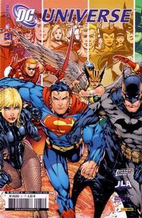 Cover Thumbnail for DC Universe (Panini France, 2005 series) #31