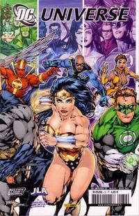 Cover Thumbnail for DC Universe (Panini France, 2005 series) #32