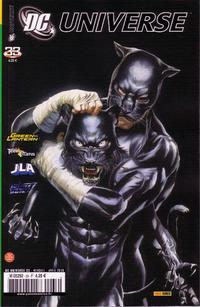 Cover Thumbnail for DC Universe (Panini France, 2005 series) #33