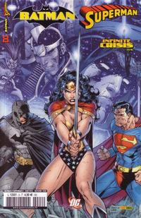 Cover Thumbnail for Batman & Superman (Panini France, 2005 series) #8
