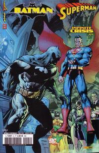 Cover Thumbnail for Batman & Superman (Panini France, 2005 series) #9