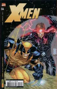 Cover Thumbnail for X-Men (Panini France, 1997 series) #64