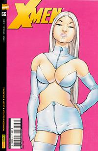 Cover Thumbnail for X-Men (Panini France, 1997 series) #66