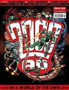 Cover for 2000 AD (Rebellion, 2001 series) #1550