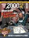 Cover for 2000 AD (Rebellion, 2001 series) #1572
