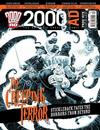 Cover for 2000 AD (Rebellion, 2001 series) #1575