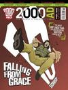 Cover for 2000 AD (Rebellion, 2001 series) #1585