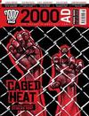 Cover for 2000 AD (Rebellion, 2001 series) #1605
