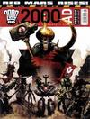 Cover for 2000 AD (Rebellion, 2001 series) #1616