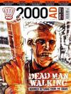 Cover for 2000 AD (Rebellion, 2001 series) #1623