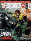 Cover for 2000 AD (Rebellion, 2001 series) #1630