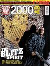 Cover for 2000 AD (Rebellion, 2001 series) #1632
