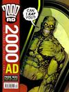 Cover for 2000 AD (Rebellion, 2001 series) #1634