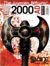Cover for 2000 AD (Rebellion, 2001 series) #1635