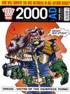 Cover for 2000 AD (Rebellion, 2001 series) #1639