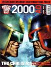 Cover for 2000 AD (Rebellion, 2001 series) #1647