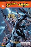 Cover for Superman & Batman Hors Série (Panini France, 2007 series) #4