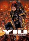Cover for YIU: Premières Missions (Soleil, 2003 series) #5