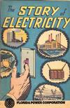 Cover for The Story of Electricity (American Comics Group, 1969 series) #[1977]