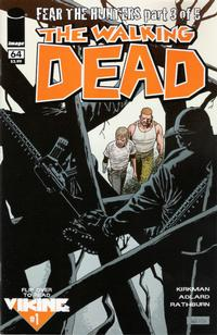 Cover Thumbnail for The Walking Dead (Image, 2003 series) #64