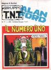 Cover for Gruppo T.N.T. Alan Ford (Editoriale Corno, 1973 series) #11