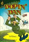 Cover for Dopin' Dan (Last Gasp, 1972 series) #2