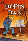 Cover for Dopin' Dan (Last Gasp, 1972 series) #3