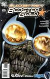 Cover for Booster Gold (DC, 2007 series) #26