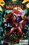 Cover for World of Warcraft (DC, 2008 series) #22