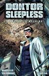 Cover for Doktor Sleepless (Avatar Press, 2007 series) #13