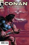 Cover for Conan the Cimmerian (Dark Horse, 2008 series) #13 / 63